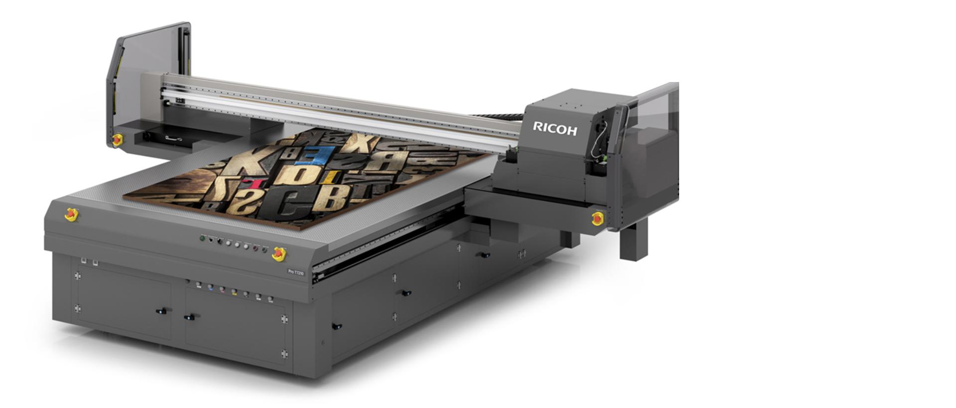 Ricoh Pro 7210