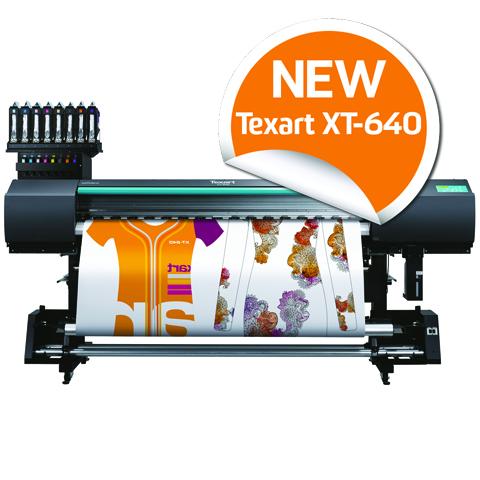 Nuova Texart XT-640 prodotto copia