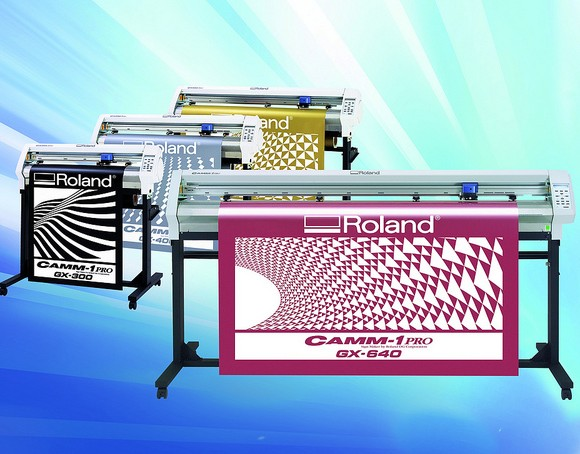 Roland CAMM-1 famiglia PRO GX