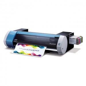 BN-20 Stampante piccolo formato ECO SOLVENT Impresa Srl