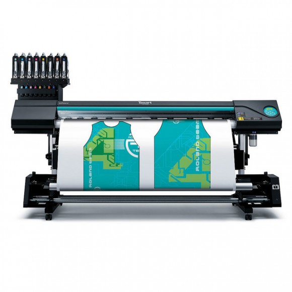 Impresa Srl plotter texart RT- 640