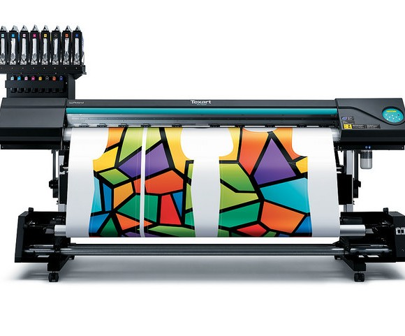 Impresa Srl texart RT- 640