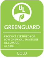 Impresa srl certificazione Greenguard