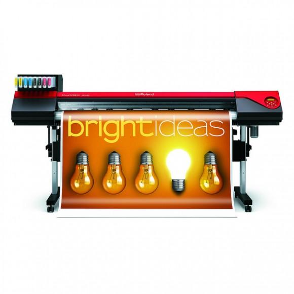 RF-640 stampante con inchiostri sublimatici