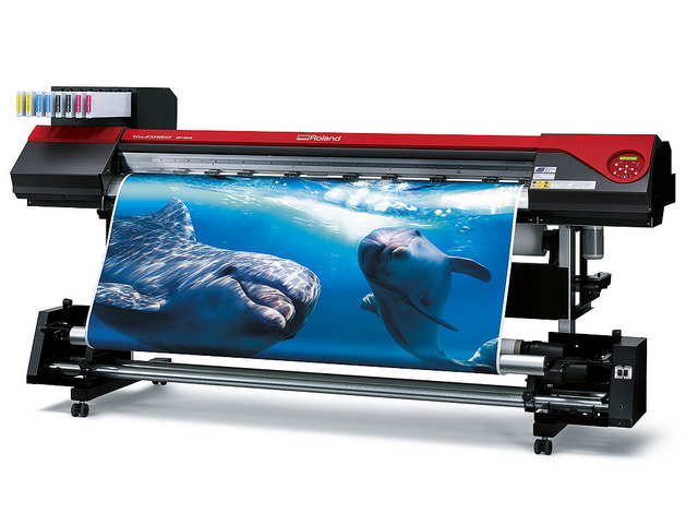 RF-640 stampante sublimatica