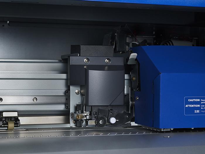 VG-640 Impresa Srl carrello di taglio