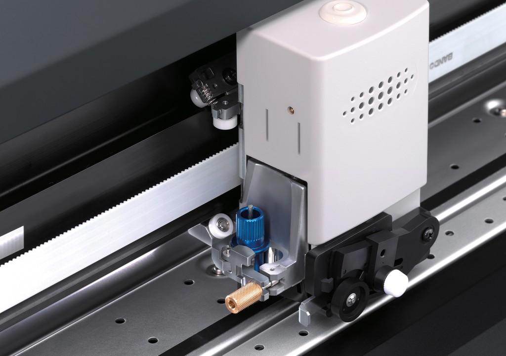 CAMM GR-1 Plotter da taglio Impresa lama